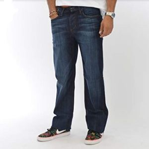 [Joe's Jeans] The Rebel Relaxed Mid Rise Jeans 34